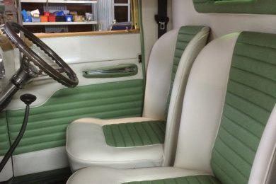 Upholstery – Napier Auto Upholstery