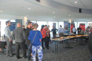 2019 Napier Conference Tradies Breakfast