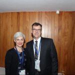 Peter and Toni May